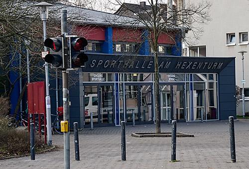 hexenturmsporthalle