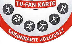 TV Fankarte