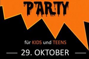 Halloween-Party beim TV Idstein