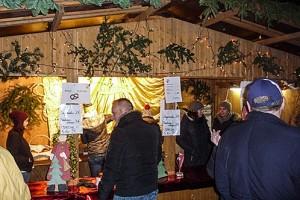 Weihnachtsmarkt in Idstein