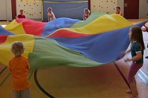 Übungsleiter(innen) für Kinderturnen und Eltern-Kind-Turnen gesucht