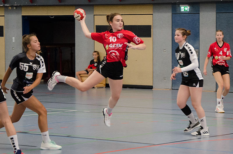 Handball Idstein