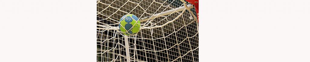 Handball-Neustart Ende Oktober