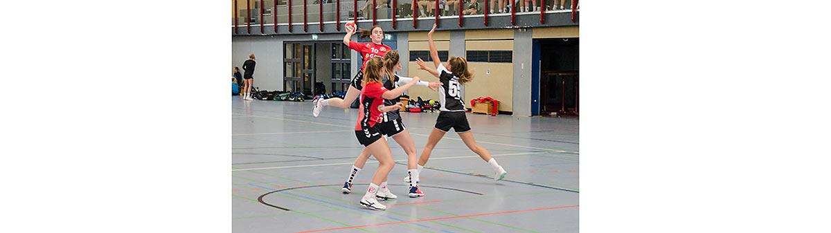Handball Hexencup in Idstein