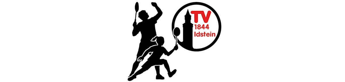 Badminton Eltern und Kinder